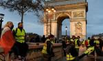Fransa ekonomisinde denge bozulabilir