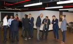 HDI Sigorta acenteleri yeni genel müdürlük binası açılışına katıldı