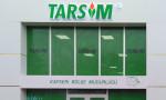 TARSİM Kayseri Bölge Müdürlüğü hizmete açıldı