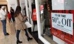 ABD'de yıl sonu tatil dönemi satışlarında rekor
