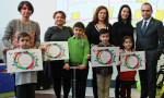 Vakıf Emeklilik Kumbara Tasarımı Yarışması'nın ödülleri verildi