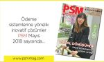 PSM mayıs sayısı çıktı!..