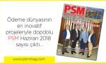 PSM Haziran sayısı çıktı!