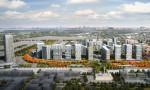 Kentsel dönüşümde akıllı şehir fısatı