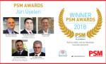 PSM Awards ile herkes kazanıyor!
