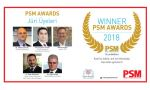 PSM Dergisi, onuncu yılında inovatif şirketleri ödüllendirmeye hazırlanıyor