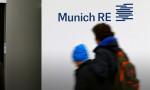Munich Re'den yarı yılda 1.6 milyar euro kar