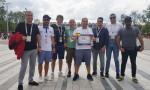 Anadolu Sigorta Acenteleri Dünya Kupası'nı Rusya'da izledi
