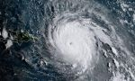 Florence karaya ulaşmadan tahmini zararları hesaplanıyor