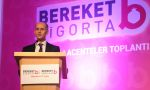 Bereket Sigorta ile Tarım Kredi münhasırlık sözleşmesi imzaladı