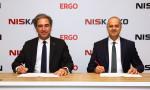"""ERGO Türkiye ve Nissan'dan """"NisKasko"""" İş birliği"""