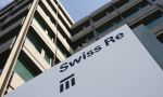 Swiss Re Corporate Solutions'da CEO değişimi