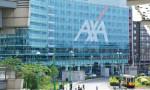 AXA XL İngiltere CEO'sunu tanıttı