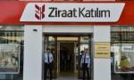 Ziraat Katılım'dan 300 milyon TL'lik sertifika ihracı