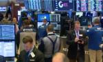 Wall Street'te 5 günlük kazanç serisi sonrası sınırlı düşüş