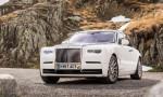 Rolls-Royce'dan satış rekoru!
