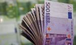 AB kasımda 3,2 milyar euro dış ticaret açığı verdi
