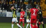 Kupada Fenerbahçe'ye Ümraniyespor şoku!