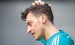Mesut Özil transfer kararını verdi