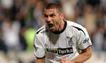 Burak Yılmaz resmen Beşiktaş'ta