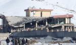 Afganistan'da kanlı saldırı! 100'den fazla ölü