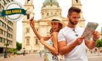 Her 5 kişiden 1'i turist: 1.4 milyar kişi dünyayı gezdi