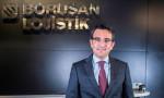 Borusan Lojistik'te üst düzey atama