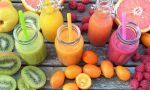Meyve suyu ihracatı 250 milyon doları aştı