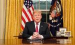 Trump maaşının bir kısmıyla bağış yaptı