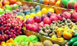 Meyve ve sebze ihracatı yüzde 14 arttı