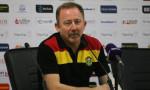 Sergen Yalçın, Beşiktaş iddialarına yanıt verdi
