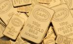 Altın ticaret iyimserliği ile haftalık kayba yöneldi