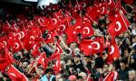 Stade de France'ta 40 bin Türk olacak
