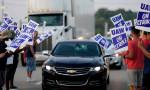 General Motors ile sendika arasında geçici anlaşma