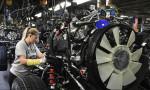 ABD'de sanayi üretimi Eylül'de düşüş kaydetti
