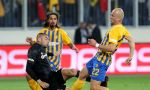 Beşiktaş Ankara'da 2 puan bıraktı!