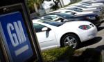 GM Meksika'da 6 bin çalışanı geçici olarak işten çıkardı
