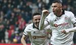 Beşiktaş'a Burak Yılmaz şoku!