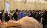 Çinli adam ölen nişanlısının naaşıyla evlendi