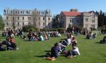 Boğaziçi ilk 200'e giren tek üniversite oldu