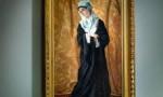 Osman Hamdi Bey'in İstanbul Hanımefendisi tablosuna rekor fiyat