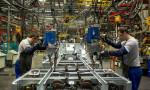 Almanya'da imalat PMI Ekim'de beklentilerin altında kaldı