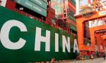 Çin'deki yavaşlama Ekim ayında da sürüyor