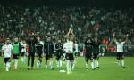 Beşiktaş derin bir nefes aldı