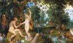 Hz. Adem'in yasak elmayı yediği Cennet Bahçesi Afrika'da ortaya çıktı