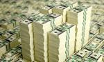 Bankacılık sektörünün toplam yabancı para yükümlülükleri 302 milyar dolar