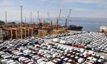 Otomotiv sektöründen eylülde 2,6 milyar dolar ihracat