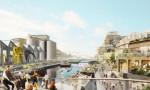 Google'ın Kanada'da akıllı kent projesine onay