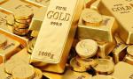 Altın haftayı kazançla geçmeye hazırlanıyor