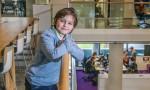 9 yaşında dünyanın en genç üniversite mezunu olacak